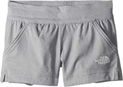 Aphrodite Shorts (Little Kids/Big Kids)