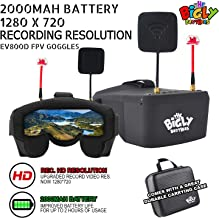 Best goggle 3 fpv Reviews