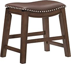 Homelegance Dining Height Bar Stool, 20