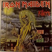 iron maiden fame vinyl