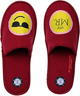 SQUETCH Home Slippers-MRCOOL