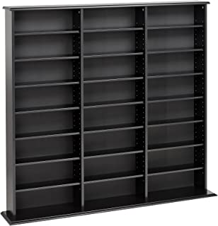 Best full wall bookcase Reviews