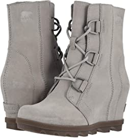 4e2689ec145a Sorel joan of arctic wedge mid x celebration