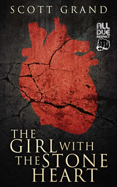 The Girl with the Stone Heart