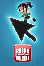 Ralph Breaks The Internet: Screenplay