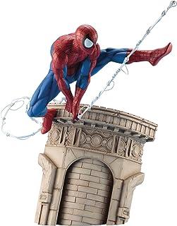 Kotobukiya Marvel Universe Spider-Man Webslinger Artfx Statu