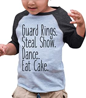 Toddler Boy's Funny Ring Bearer Wedding Grey Raglan
