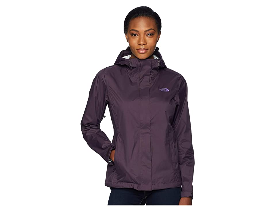 The North Face Venture 2 Jacket (Galaxy Purple) Women