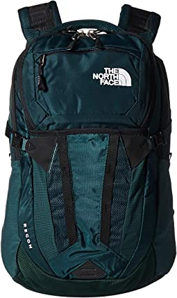 Ponderosa Green/TNF Black