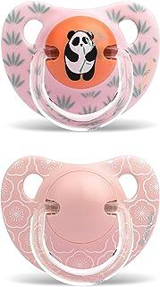 Amazon.es: chupete suavinex rosa