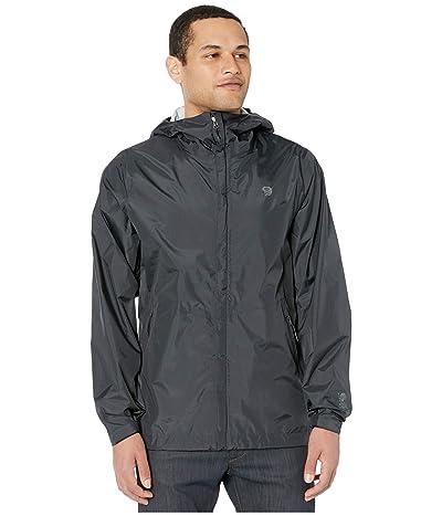 Mountain Hardwear Acadia Jacket (Dark Storm) Men