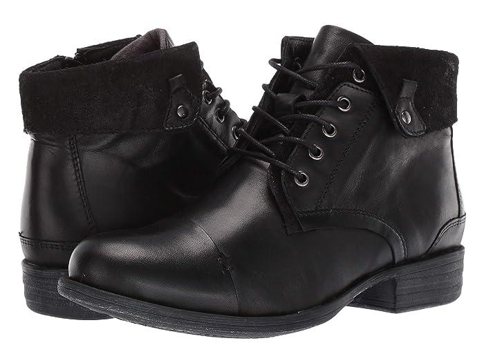 Miz Mooz  Luka (Black) Womens  Boots