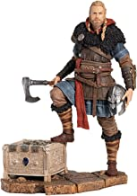 Huanghuang Assassin's Creed Valhalla Aivor Statue Action Figure