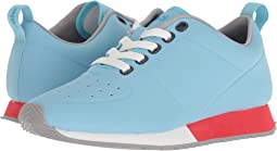 Sky Blue CT/Shell White/Torch Red/Pigeon Rubber