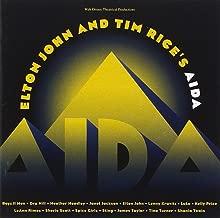 Elton John And Tim Rice's Aida 1999 Concept Album