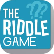 The Riddle Game - A Word Puzzle Game