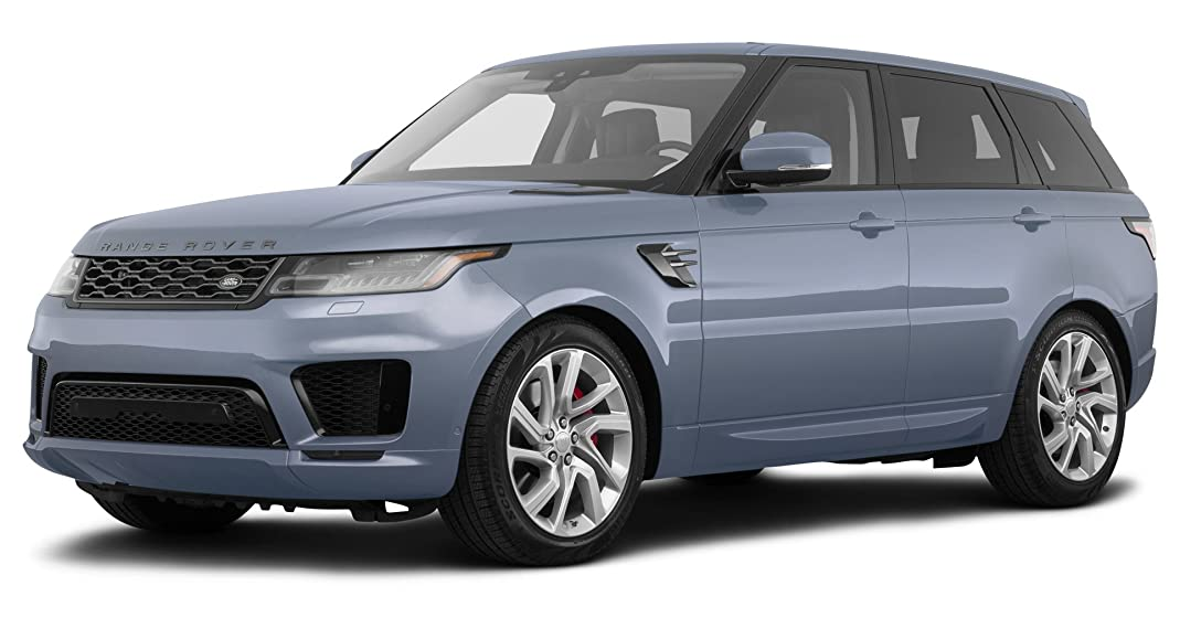Amazon Com 2018 Land Rover Range Rover Sport Reviews Images And