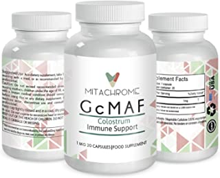 GCMAF Colostrum