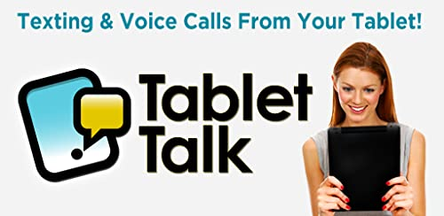 『Tablet Talk』のトップ画像