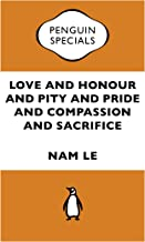 Love and Honour and Pity and Pride and Compassion and Sacrifice:Penguin Specials