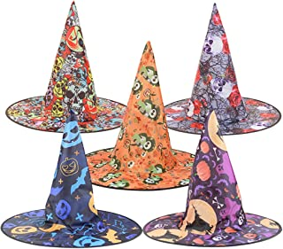 Best wizard graffiti fabric Reviews