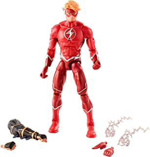 Mattel DC Comics Multiverse Wally West Action Figure