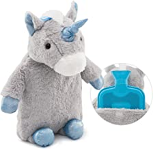 Best plush hot water bottle Reviews
