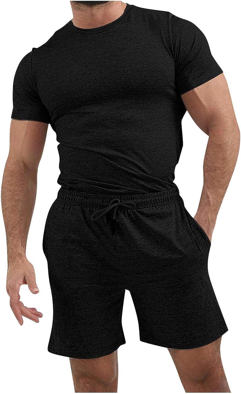 YUNDAN Men Summer Casual SALENEW very popular 2 Piece Free Shipping Cheap Bargain Gift Pa Shorts Shirts Short Sleeve