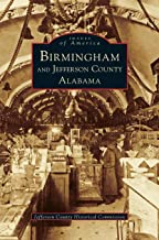 Birmingham and Jefferson County Alabama