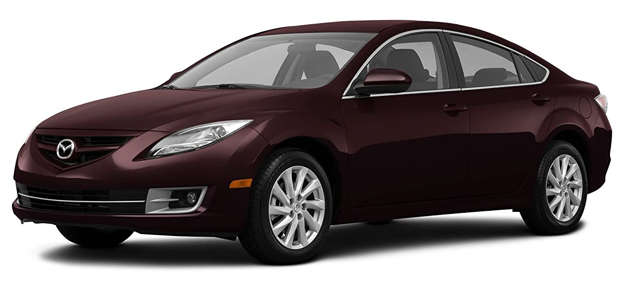 Amazon.com: 2013 Mazda 6 Reviews, Images, and Specs: Vehicles