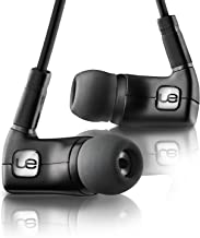 Ultimate Ears SuperFi 3 Studio Noise Isolating Earphones (Black) (Discontinued by Manufacturer)