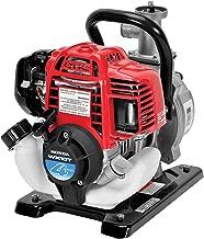 gas engine powered hydraulic pumps