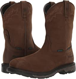 Ariat Workhog Wellington H2O CT