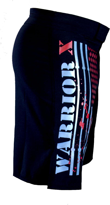 Epic MMA Gear Blank WOD MMA Shorts No Logo