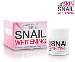 Chanel Le Skin Whitening Cream 50?g LE 'skin Snail Whitening by ZIXZAX