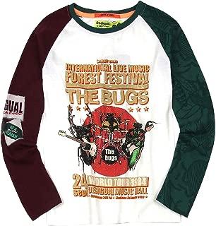 Desigual Boys Plaid Shirt Yuca Sizes 4-14