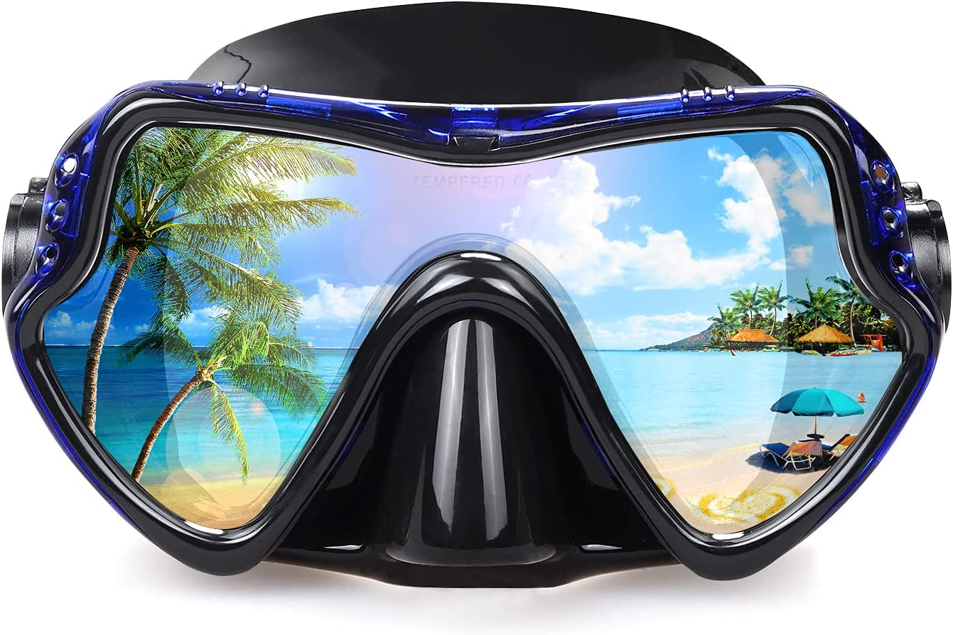 EXP VISION Snorkel Diving Professional Mask Las Vegas Mall Gea Snorkeling Super special price