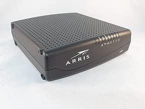 Arris Touchstone DG860P2 Cable Modem DOCSIS 3.0 (Newest model)