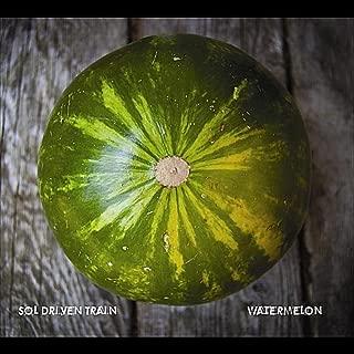 sol driven train watermelon