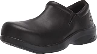 Women's Newbury ESD Slip-On Work Clog