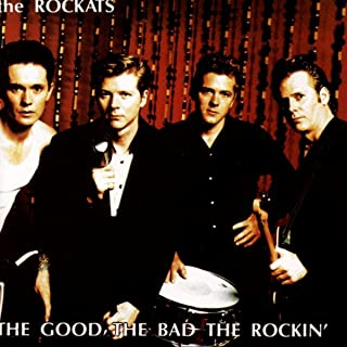 The Good The Bad The Rockin'