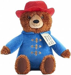 Kohls Cares Paddington Bear Stuffed Animal Plush Pal Teddy Bear
