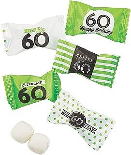 Best 50th birthday mints Reviews