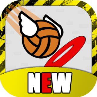 Flappy Dunk Contest : Bouncy Basketball