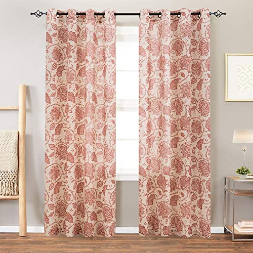 Enjoyable Vintage Kitchen Curtains Amazon Com Home Remodeling Inspirations Cosmcuboardxyz