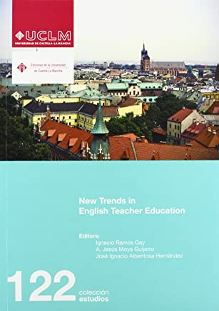 New trends in english teacher education