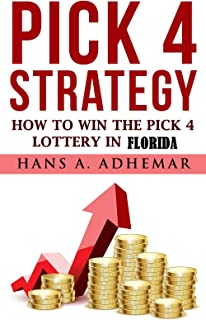 Pick 4 Strategy: How To Win The Pick 4 Lottery In Florida