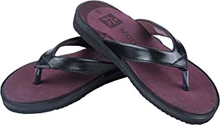 MEDLIFE Orthopedic & Diabetic Care Footwear/Slipper/Chappal for Women with Extra Cushioning - Cherry