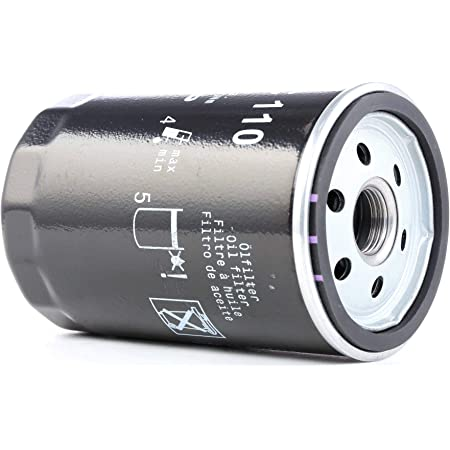 Bosch 451103105 Ölfilter Auto