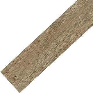 neu.haus Suelo de vinilo - PVC (1m²) autoadhesivo - suelo